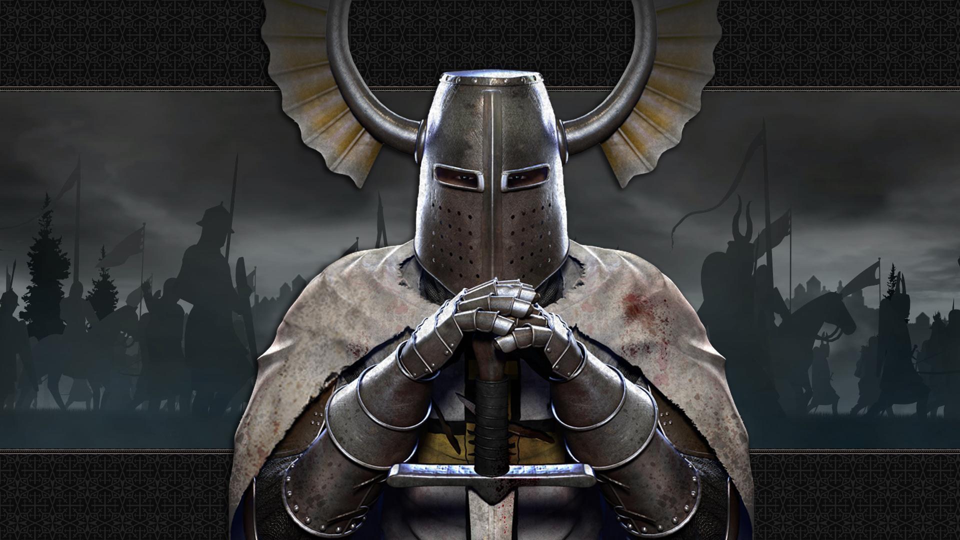 teutonic knight computer wallpapers desktop backgrounds
