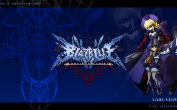 Anime - Blazblue Wallpapers and Backgrounds ID : 127742
