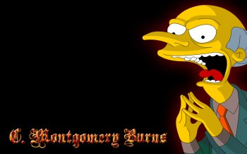Televisieprogramma - The Simpsons Wallpapers and Backgrounds ID : 129210