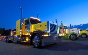 Vehículos - Peterbilt Wallpapers and Backgrounds ID : 131480
