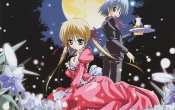 Anime - Hayate No Gotoku! Wallpapers and Backgrounds ID : 131712
