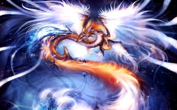 Fantasy - Dragon Wallpapers and Backgrounds ID : 132010