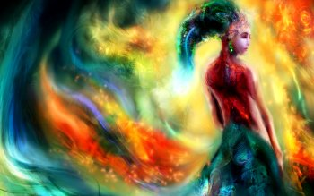 Artistiek - Fantasie Wallpapers and Backgrounds ID : 132012