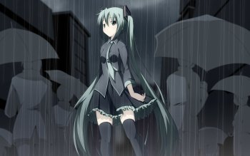 Anime - Vocaloid Wallpapers and Backgrounds ID : 133752