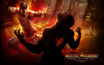 Video Game - Mortal Kombat Wallpapers and Backgrounds ID : 133800