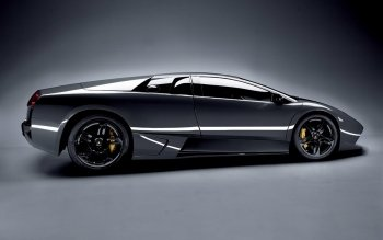 Vehicles - Lamborghini Wallpapers and Backgrounds ID : 13400