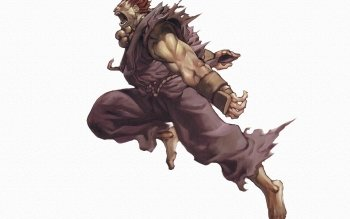 Video Game - Street Fighter Wallpapers and Backgrounds ID : 13432
