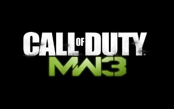 Video Game - Call Of Duty Wallpapers and Backgrounds ID : 134872