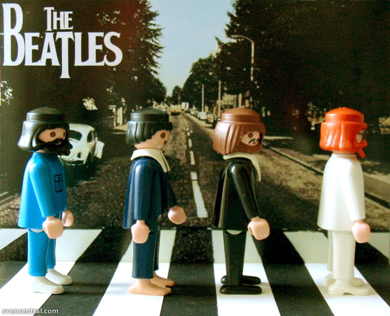 The Beatles Wallpapers ID13530