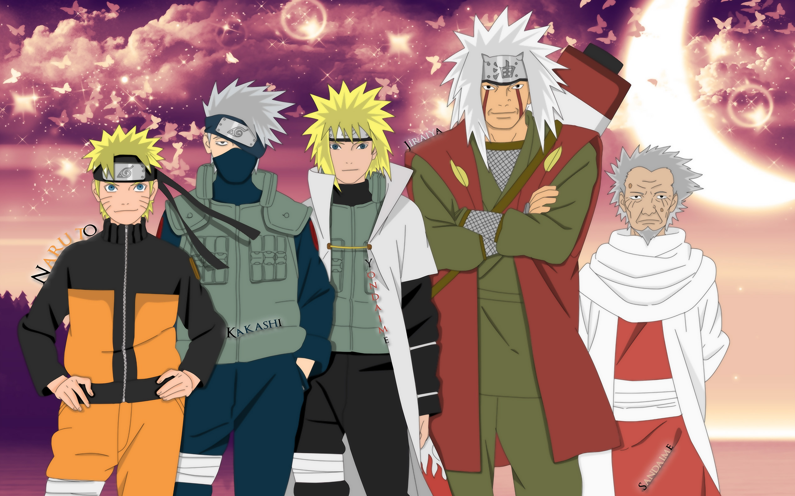 Cool Wallpaper Naruto Dual Screen - 135670  You Should Have_798663.jpg
