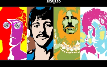 Music - The Beatles Wallpapers and Backgrounds ID : 13532
