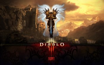 Video Game - Diablo III Wallpapers and Backgrounds ID : 136360