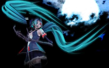 Anime - Vocaloid Wallpapers and Backgrounds ID : 137962