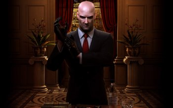 Video Game - Hitman Wallpapers and Backgrounds ID : 13830