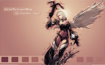 Video Game - Lineage Wallpapers and Backgrounds ID : 138942