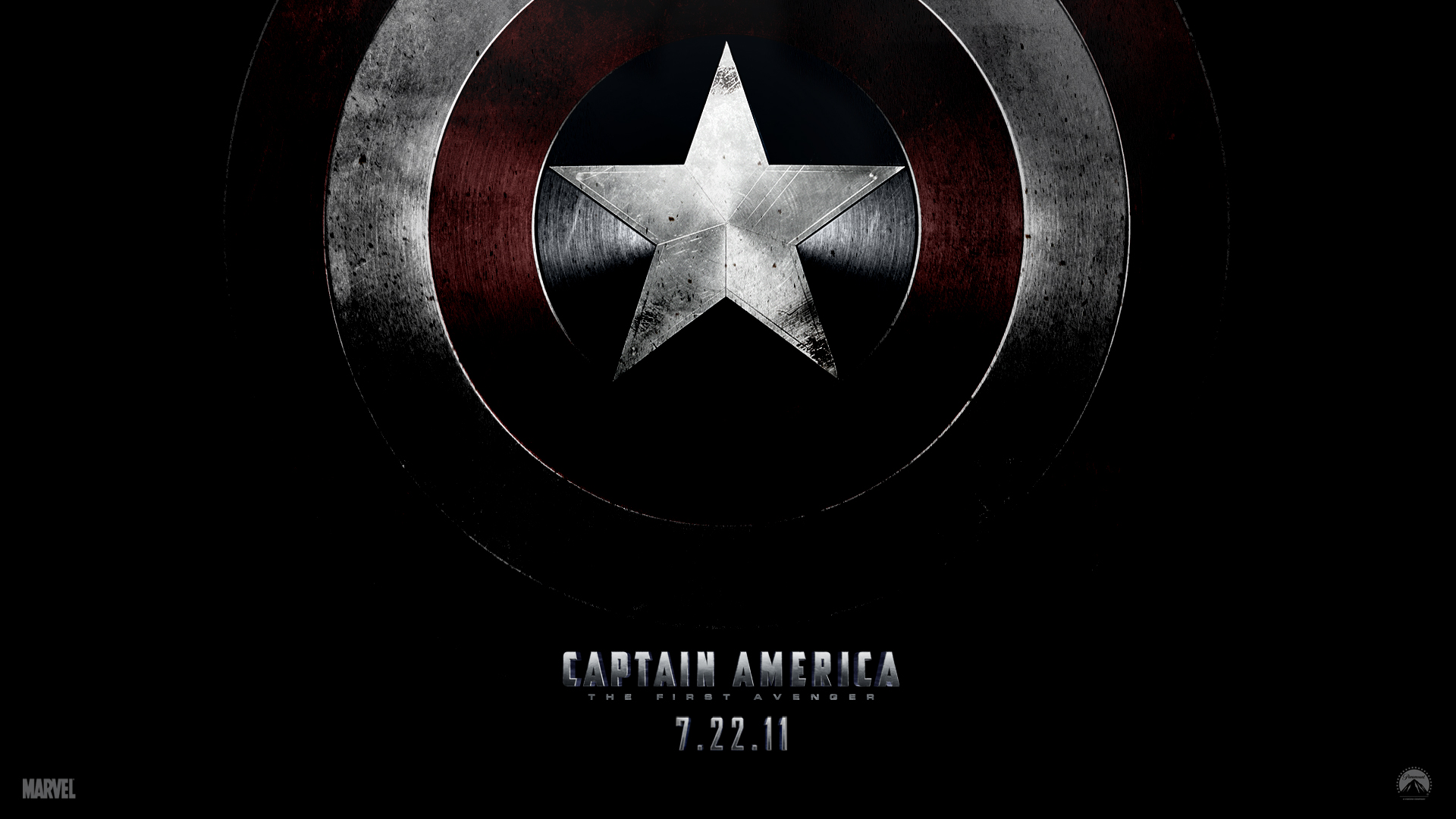 Hd wallpaper of captain america - 56 Captain America The First Avenger Hd Wallpapers Backgrounds Wallpaper Abyss