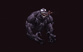 Комиксы - Venom Wallpapers and Backgrounds ID : 13902