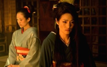 Movie - Memoirs Of A Geisha Wallpapers and Backgrounds ID : 13970