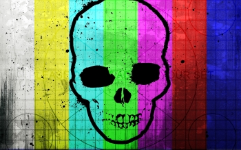Dark - Skull Wallpapers and Backgrounds ID : 14062