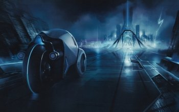 Films - TRON: Legacy Wallpapers and Backgrounds ID : 141340