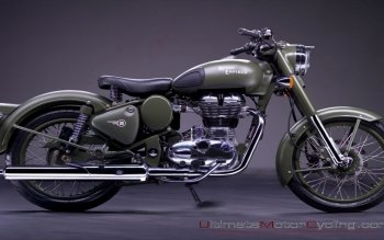 Vehicles - Royal Enfield Wallpapers and Backgrounds ID : 141920
