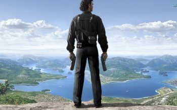 Video Game - Just Cause Wallpapers and Backgrounds ID : 142010