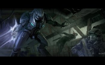 Video Game - Halo Wallpapers and Backgrounds
