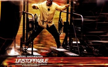 Movie - Unstoppable Wallpapers and Backgrounds ID : 142652