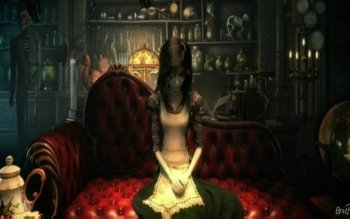 Video Game - Alice Madness Returns Wallpapers and Backgrounds ID : 143492