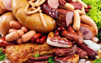 Food - Meat Wallpapers and Backgrounds ID : 143640