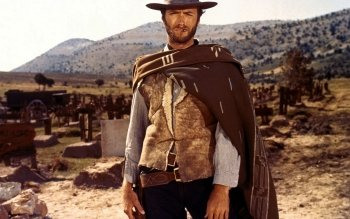 Beroemdheden - Clint Eastwood Wallpapers and Backgrounds ID : 144270