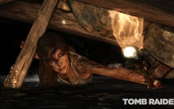Videojuego - Tomb Raider Wallpapers and Backgrounds ID : 144300