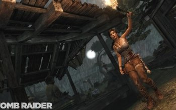 Video Game - Tomb Raider Wallpapers and Backgrounds ID : 144302