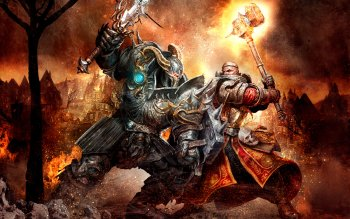 Gry Wideo - Warhammer Wallpapers and Backgrounds ID : 144312