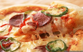 Food - Pizza Wallpapers and Backgrounds ID : 144532