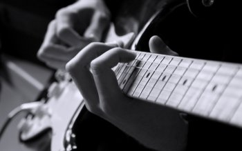 Música - Guitarra Wallpapers and Backgrounds ID : 144582