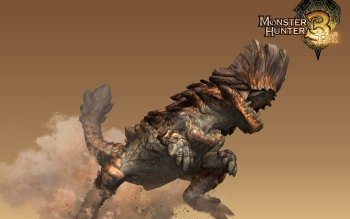 Video Game - Monster Hunter Wallpapers and Backgrounds ID : 144750