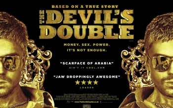 Movie - The Devil's Double Wallpapers and Backgrounds ID : 144820