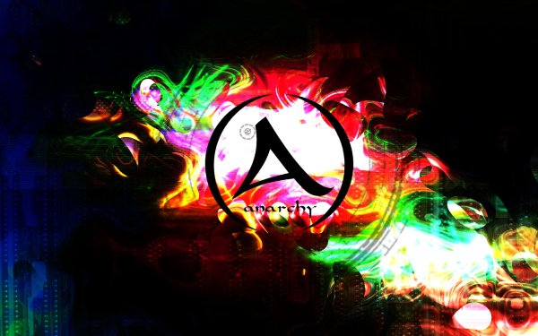 Misc Unknown Anarchy HD Wallpaper   Background Image