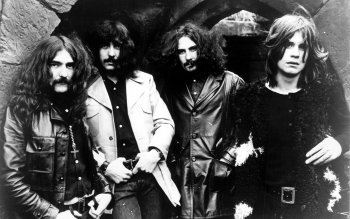 Music - Black Sabbath Wallpapers and Backgrounds ID : 145112