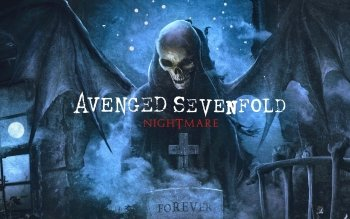 Musica - Avenged Sevenfold Wallpapers and Backgrounds ID : 145172