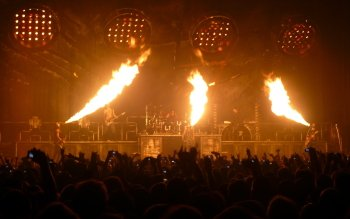 Musica - Rammstein Wallpapers and Backgrounds ID : 145180