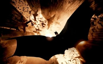 Films - Batman Begins Wallpapers and Backgrounds ID : 145882