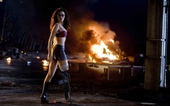 Película - Planet Terror Wallpapers and Backgrounds ID : 145892