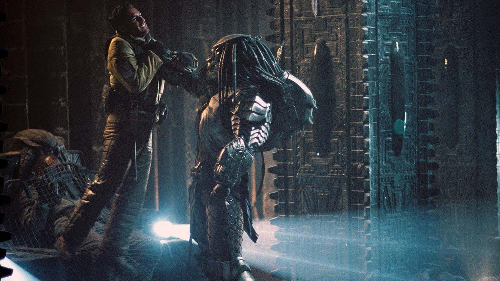 10 Avp Alien Vs Predator Hd Wallpapers Background Images