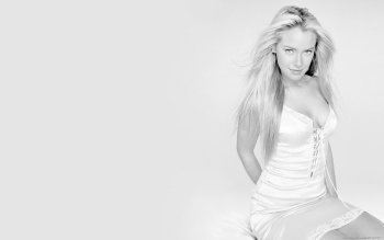 Celebrity - Kristanna Loken Wallpapers and Backgrounds ID : 147970