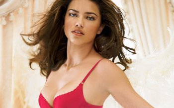 Berühmte Personen - Adriana Lima Wallpapers and Backgrounds ID : 147972