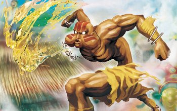 Video Game - Street Fighter Wallpapers and Backgrounds ID : 148092