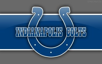 Sports - Indianapolis Colts Wallpapers and Backgrounds ID : 148460