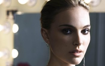 Celebrity - Natalie Portman Wallpapers and Backgrounds ID : 148822